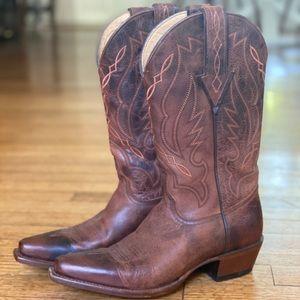 Shyanne Cowboy Boots